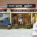 Loueur de Ski Thollon
