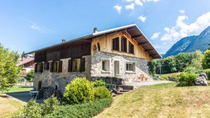 Maison – 498000€ – Maravent – 1888