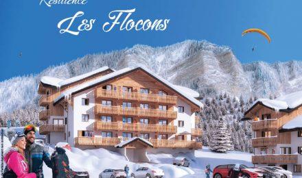 Résidence Flocons Thollon