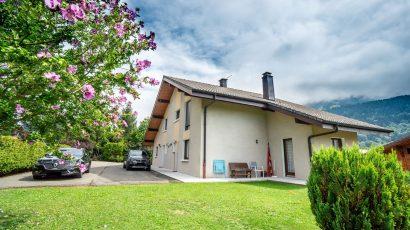 Maison – 345000€- Vesenets – 1975