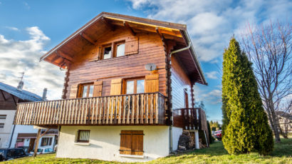 Chalet – 295000€ – Epervier – 2024