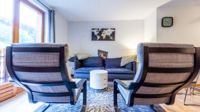 3 Pieces Duplex – 221000€ – Telemark – 2051