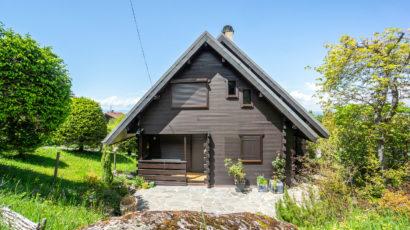 Chalet – 337000€ – Alpages – 2083
